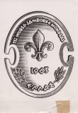 World Scout Jamboree, Marathon, Greece